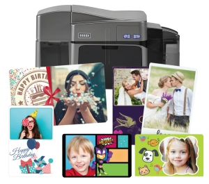 Photo Card Printer