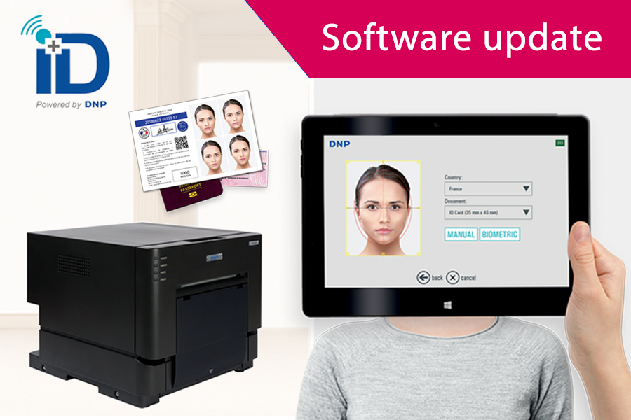 ID+ SOFWARE UPDATE - version 1.3.48.12